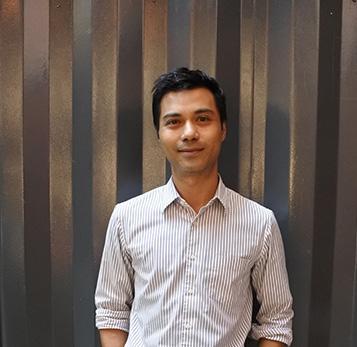 Ar Iskandar Fareed Bin Hamzah