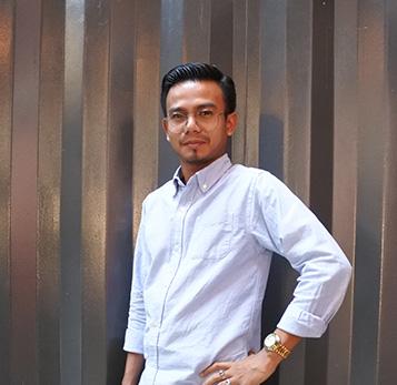 Mohd Alwi bin Zakaria