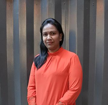 Malar Arjunan