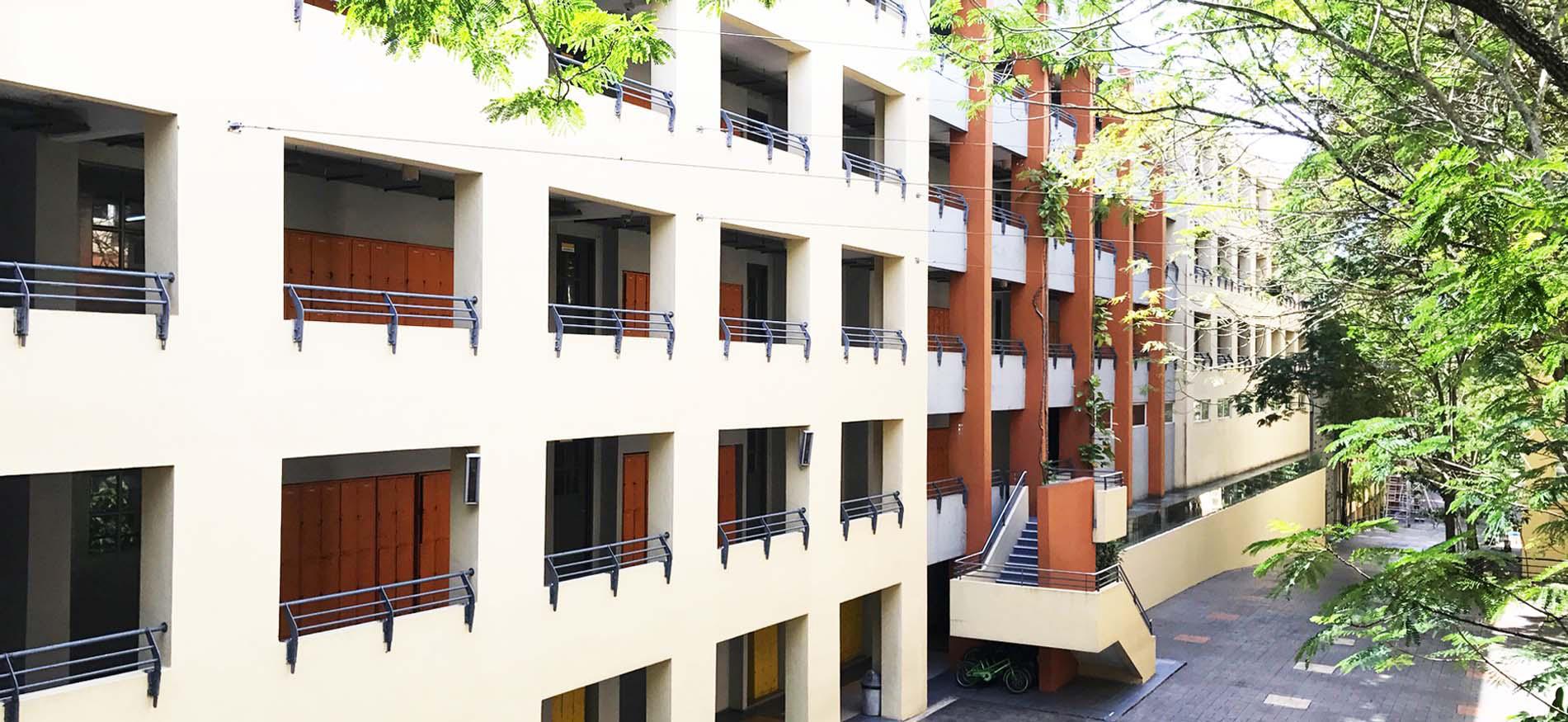 Cempaka International School, Cheras