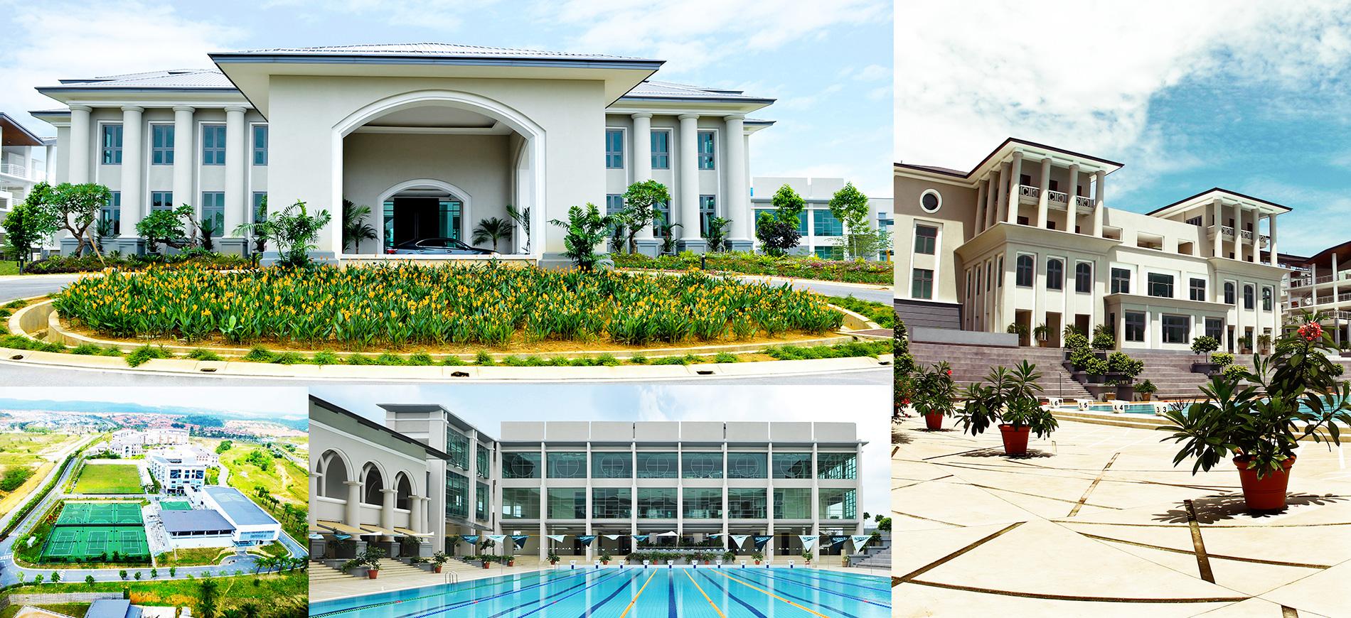 Cempaka International Ladies College (CILC)