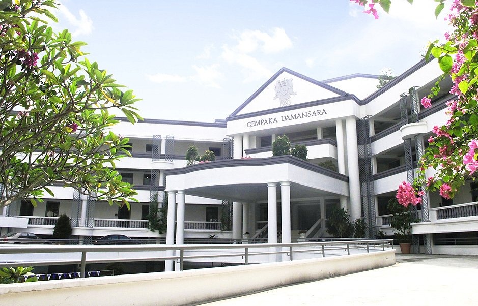 Cempaka International School, Bukit Damansara