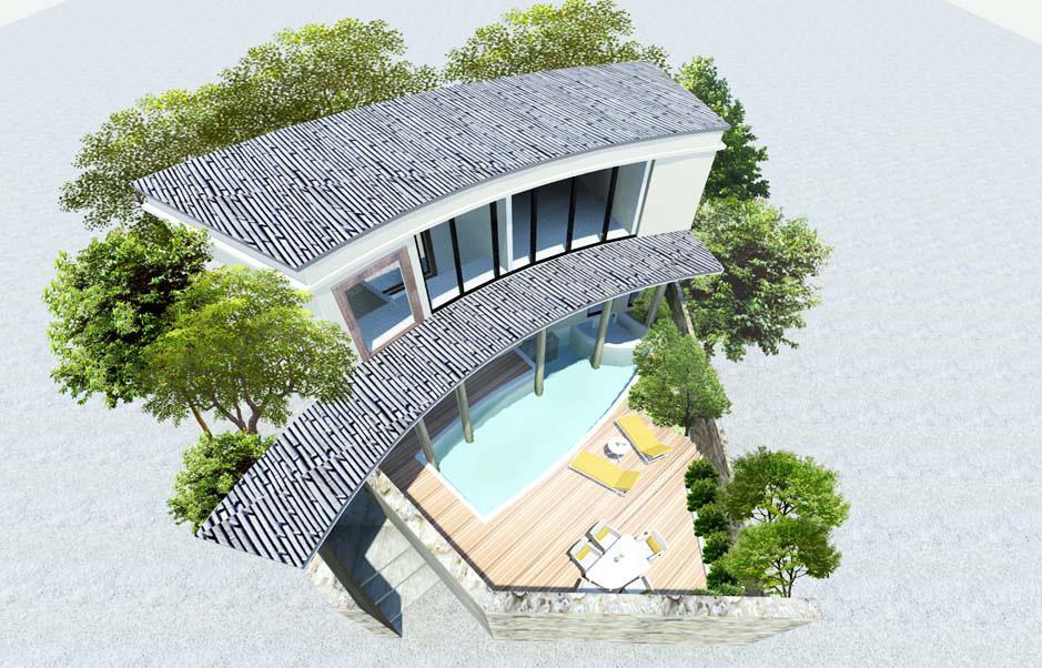 Set Ku Resort