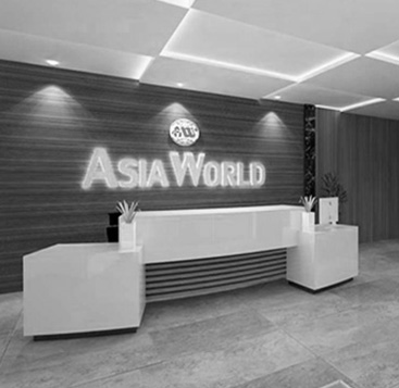 Proposal for Asia World Office