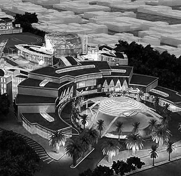 Proposal for Crescent International School