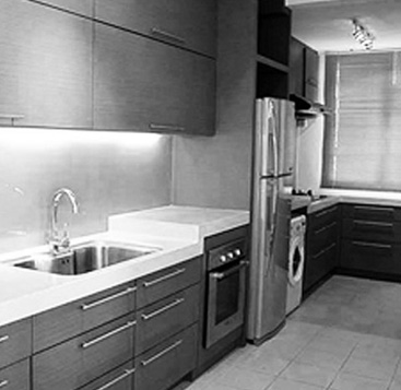 Suasana Loft Apartment