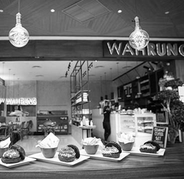 Wahrung Restaurant